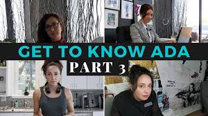 Get to know Ada Bowman Part 3   AdaB360   #Business Strategies #Tips -  YouTube