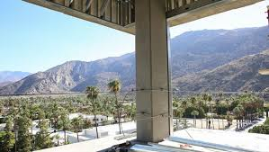 Go Inside The Downtown Palm Springs Project See What S Happening Behind The Fence