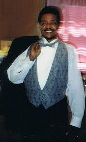Celebrating the life of.. Lafayette Davis Jr.
