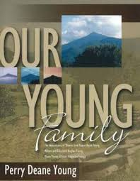 Our Young Family : Perry Deane Young (author) : 9781570722745 : Blackwell's