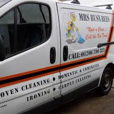 cleaning services in colchester