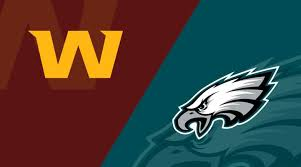 Week 1 Preview Philadelphia Eagles At Washington Football Team Roundtable Full Press Coverage