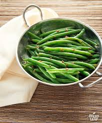 garlic green beans paleo leap