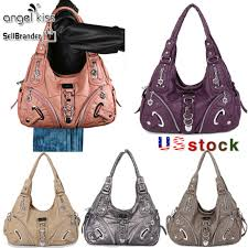 purse genuine leather handbag strap bag