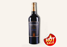 Robert Mondavi, Private Selection Rum Barrel Aged Merlot 750ml - Uncle  Fossil Wine&Spirits