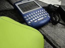 BlackBerry 7230 - Blue (Unlocked ...
