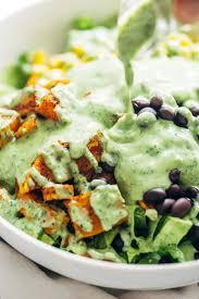 avocado cilantro dressing recipe