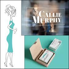 Logo Design | Callie Rochelle Murphy