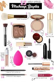 15 holy grail makeup s beauty