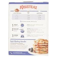 krusteaz pancake e993