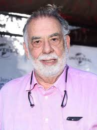 Compare Francis Ford Coppola's Height, Weight with Other Celebs
