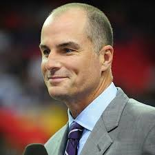 ESPN College Basketball Analyst Jay Bilas joins The Morning Rush   ESPN  Northwest Arkansas