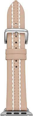 kate spade new york leather watch band
