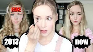 makeup insram photos