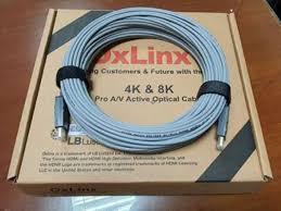 Cáp HDMI 1.4 Lusem Sợi Quang 15M