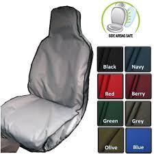 Skoda Yeti Waterproof Seat Covers 2009 To Now Seat Covers Uk