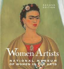 Women Artists: the National Museum of Women in the Arts : Susan Fisher  Sterling : 9780789210531