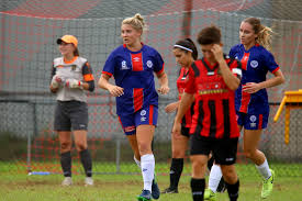 Round 3 Review - NPL NSW Women's - Football NSW