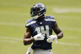 The ascension of Seattle Seahawks wide receiver DK Metcalf - seattlepi.com