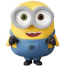udf minions bob planned to be shipped