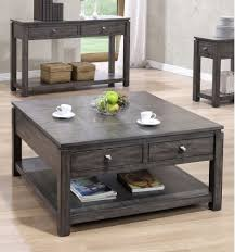 moby 40 square coffee table