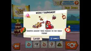 Angry Birds Go | A First Look at Weekly Tournaments in v1.3.0 ...