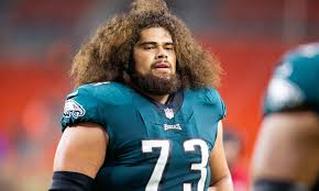 Doug Pederson won't confirm Isaac Seumalo is starting at left guard