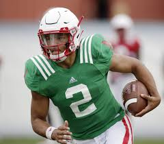 Martinez is Huskers' starter, man he beat out leaves school