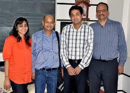 Salona Bichona - D-Mart Founder Mr. Radhakishan Damani in ...