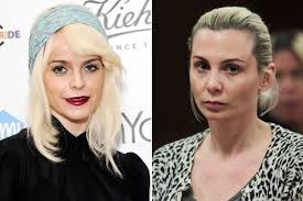 Taryn Manning arrested for threatening to kill ex-girlfriend   Page Six
