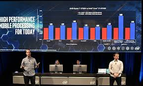 Intel Performance For The Real World」レポート。ノートPC分野で優位性を強調