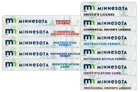 new driver s license and id card designs
