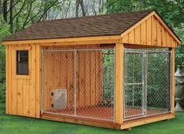 25 Best Outdoor Dog Kennel Ideas The Paws