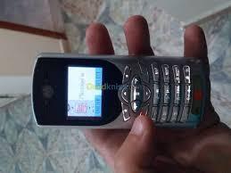 Motorola C350 Algiers Ouled fayet ...