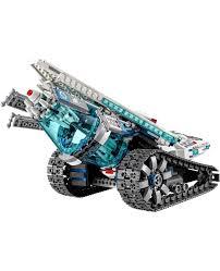 LEGO 70616 Ninjago Ice Tank