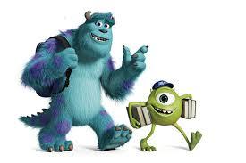 Monsters, Inc. 2′ Trailer: Pixar Debuts Four 'Monsters University' Trailers