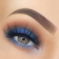 beautiful eye makeup maquillaje
