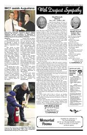 October 22, 2019 Camrose Booster by The Camrose Booster - issuu