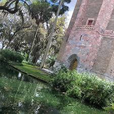 bok tower gardens lake wales 2020