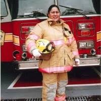 Catalina Smith - Firefighter/Rescuer-III - MCFRS | LinkedIn