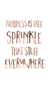 keep it sparkly in sprinkles quotes kindness quotes