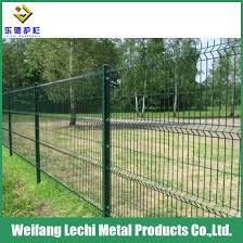 anti rust protective pvc coated border