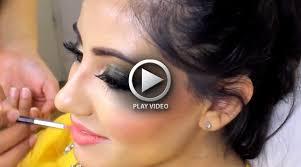 bengali bridal makeup tutorial step by