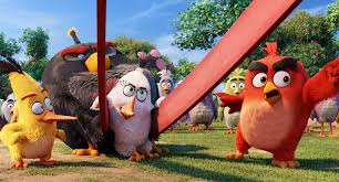 Angry Birds Movie' Is Part of App Developer's Big Picture - The ...