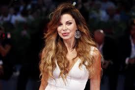 Alba Parietti si pente e chiede scusa all'ex marito Franco Oppini : Funweek