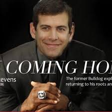 Indiana coaching search: Brad Stevens probably isn't coming to Bloomington,  guys - The Crimson Quarry