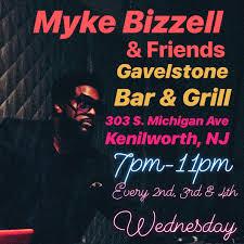 Live Music!!! — Myke Bizzell Enterprises Inter'l LLC