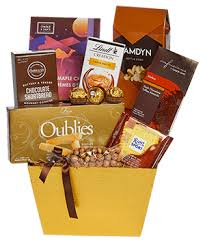 edmonton gift baskets nuter sweet