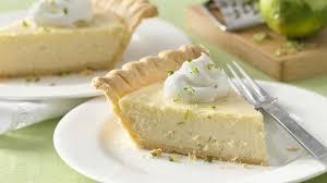 creamy key lime pie recipe pillsbury