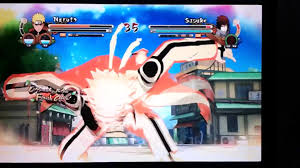 Naruto Shippuden : Ultimate Ninja Storm 3 Full Burst (Ultimate Team Jutsu  Gameplay) - video dailymotion